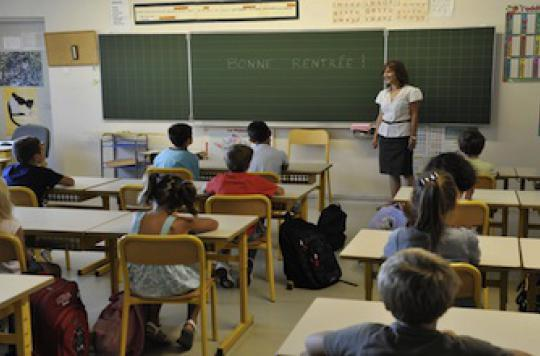 Ecole : l'Académie de pharmacie défend le samedi matin travaillé