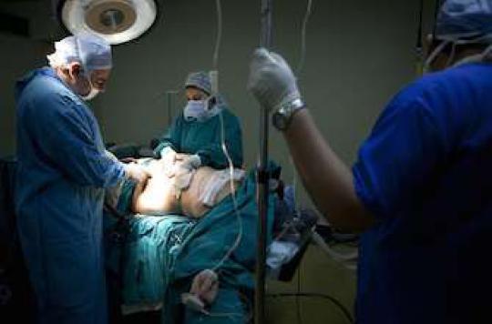 Chirurgie bariatrique : 50% des patients ne sont pas suivis