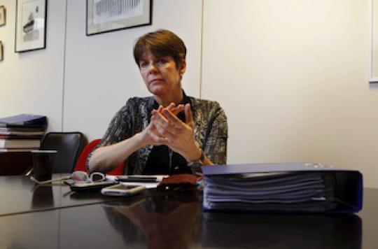Mediator : 6000 euros en moyenne pour les victimes