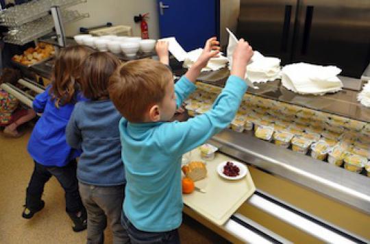 Prévenir les allergies alimentaires de l'étiquette à l'assiette