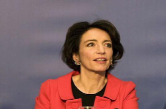 Projet de loi de Santé : Marisol Touraine dans la tempête