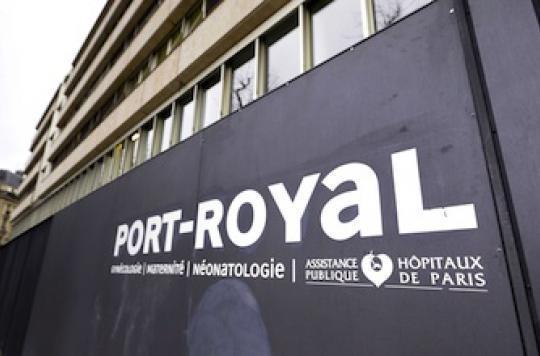 Drame de Port-Royal: les experts écartent l\'erreur médicale