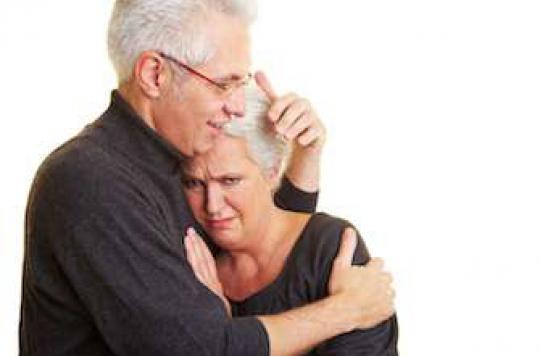 Alzheimer : l'apathie n'est pas la dépression