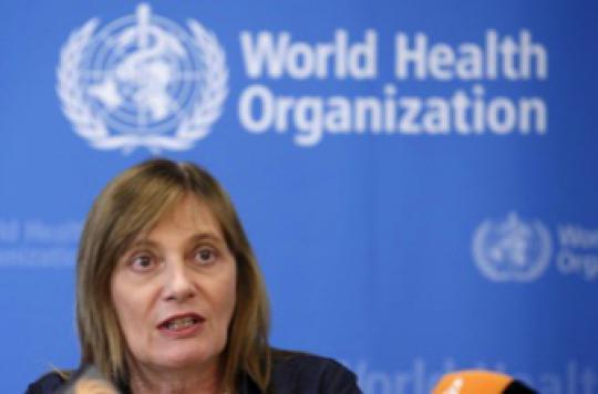 Ebola : 8 traitements et 2 vaccins disponibles en fin d'année