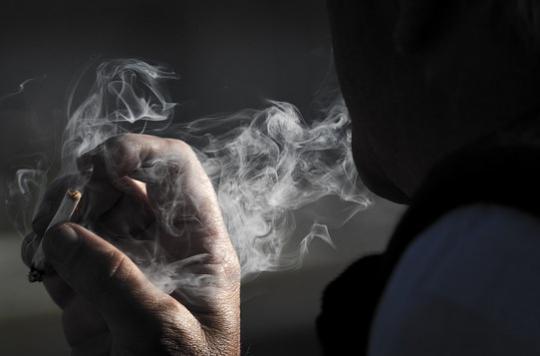 Sevrage tabagique : vers un vaccin pour arrêter de fumer