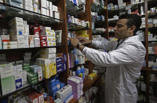 Des médicaments retirés du marché distribués dans les pharmacies