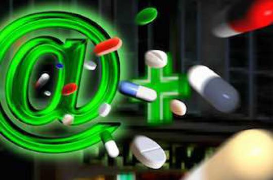 Pharmacie en ligne : les articles pour bébé en tête des ventes