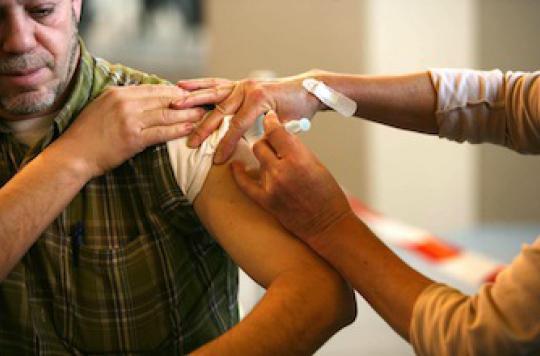 Grippe : pourquoi les Français boudent le vaccin