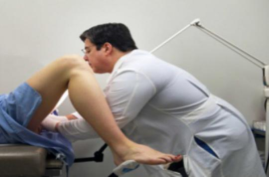 Papillomavirus : un test urinaire de dépistage rapide et efficace