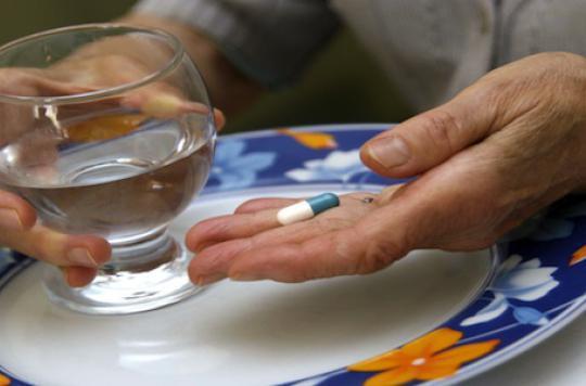 Comment freiner la consommation de somnifères chez les seniors