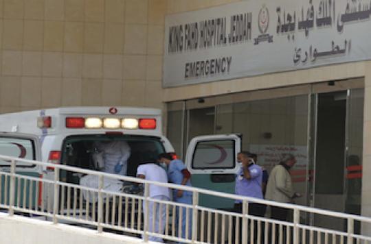 Coronavirus : un 59e décès et une piste pour bloquer l'infection
