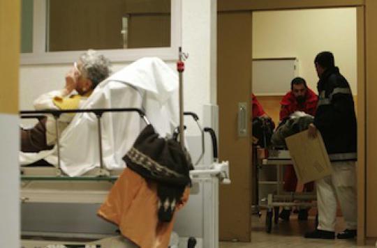 CHU de Strasbourg: 3 patients portent plainte avec l'appui d'un médecin