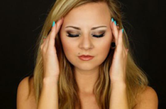 Stress : le coeur des femmes plus fragile