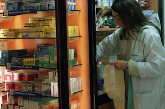 Le Motilium aurait causé 25 à 120 morts subites en 2012