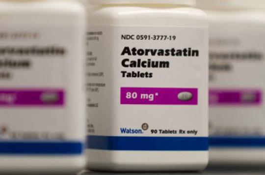 Cholestérol : les Anglais veulent élargir les prescriptions de statines