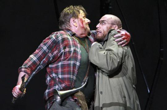 Les opéras de Wagner suivent le rythme de ses migraines