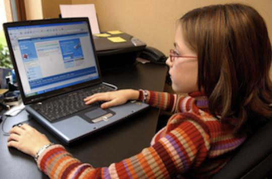 Sur internet, près d'un tiers des adolescents victimes de harcèlement