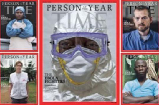 Santé 2014 : une année marquée par de grandes épidémies