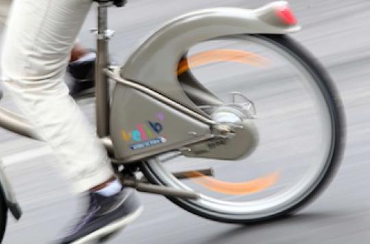 Les bénéfices du vélo ne sont pas les mêmes pour tous