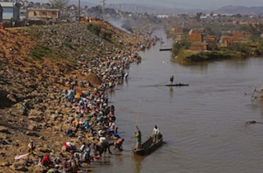 Peste : déjà 39 morts à Madagascar