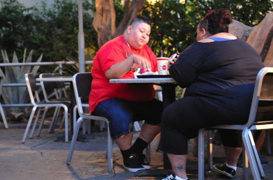 Obésité : des incitations financières pour perdre du poids