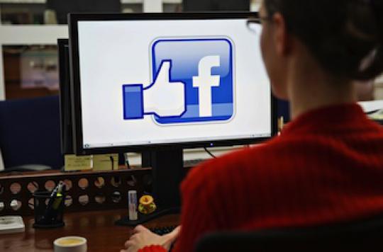 Facebook calme les angoisses avant une opération chirurgicale