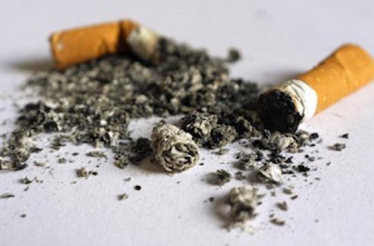 Tabac et alcool augmentent le risque de second cancer