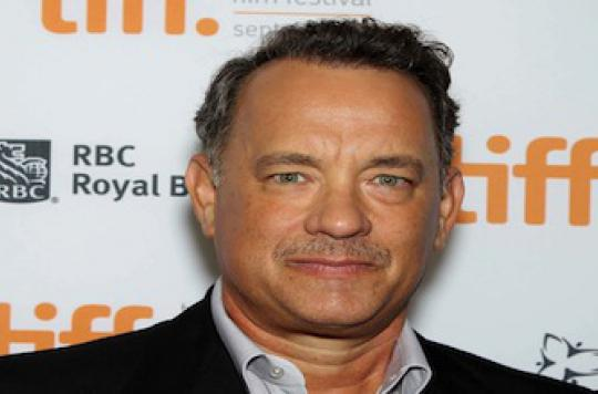 Les régimes suivis par Tom Hanks à l'origine de son diabète