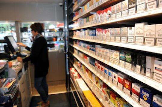 Tabac : pourquoi l'interdiction de la vente aux mineurs est inefficace