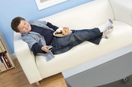 Europe : la sédentarité tue deux fois plus que l'obésité