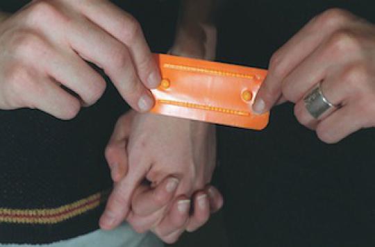 IVG : recours massif à la contraception d\'urgence