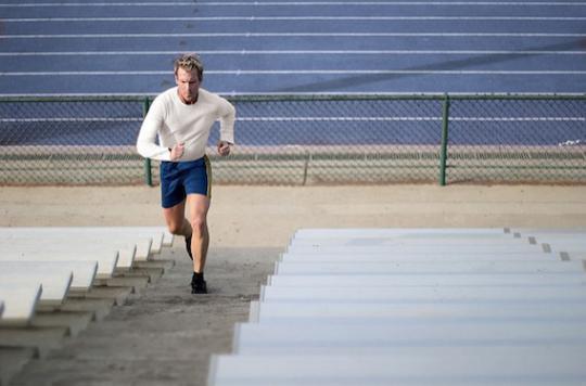 Sédentarité : une minute de sport intense suffit