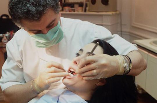 Projet de loi de santé: les dentistes en colère