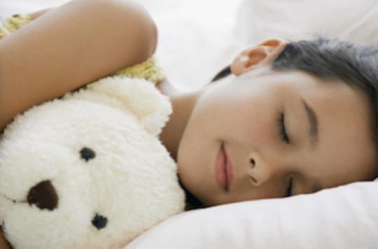 Rentrée scolaire : les clés pour recaler le sommeil des enfants