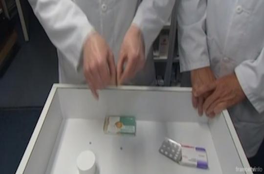 Furosémide : le témoignage du pharmacien qui a donné l\'alerte