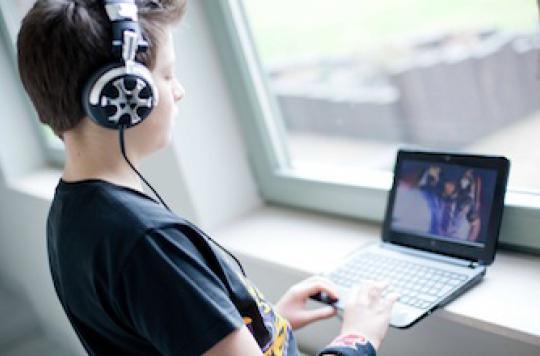 30% des Français souffrent de fatigue visuelle à cause des écrans