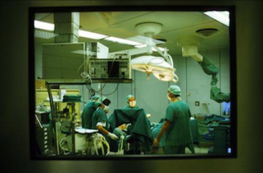 anesthesiste-reanimateur etude