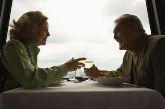 Alcool : un couple qui a la même consommation dure plus longtemps
