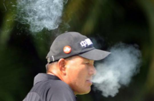 Cancer du poumon : la mutation qui met les fumeurs en grand danger