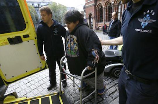 Kevin Chenais : fin du calvaire pour ce Français de 230 kilos