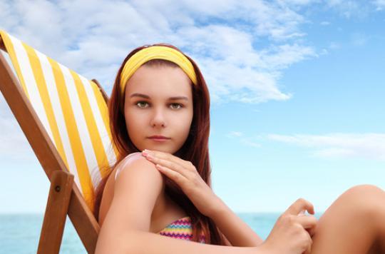Cancer de la peau : comment bien se protéger du soleil