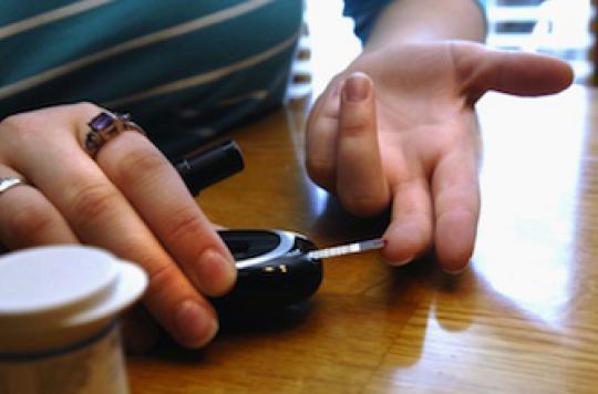 Diabète : les patients déboursent 660 euros par an pour se soigner