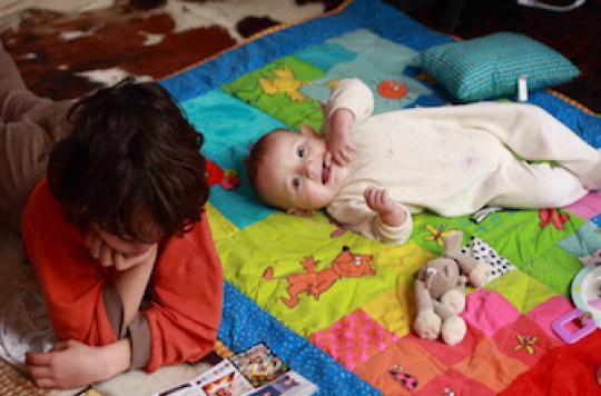 Bébés de faible poids: la réponse aux médicaments durablement perturbée