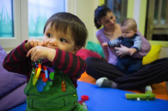 Le cerveau des bébés-éprouvette se développe comme les autres