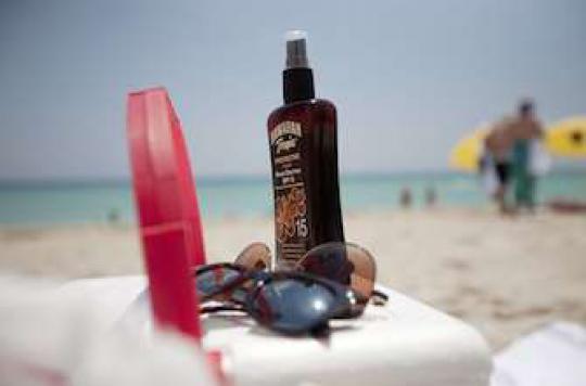 Cancer de la peau : les UV continuent d'agir la nuit