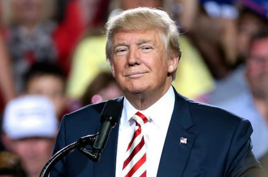 Donald Trump : un profil qui inquiète les psychiatres américains