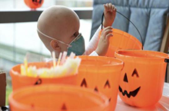 Cancers de l'enfant : améliorer l'accès aux innovations