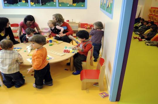 Gastro-entérites: les pédiatres recommandent la vaccination généralisée