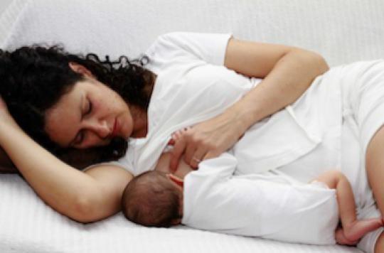 Allaitement : poursuivre les antidépresseurs ne nuirait pas au bébé