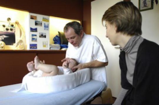 Ostéopathie : une formation mieux encadrée